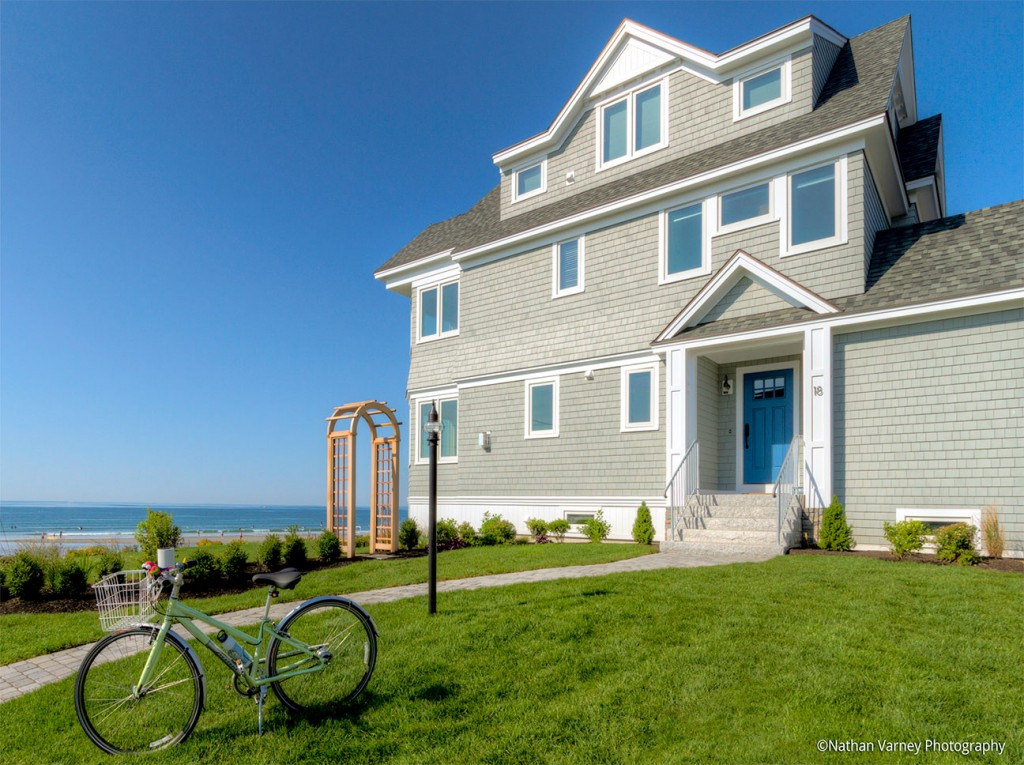 Gallery Custom Home Construction In Southern Maine