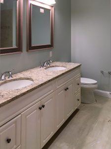Arundel Residence Interior Bath