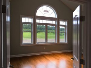 Arundel Residence Interior Master Windows