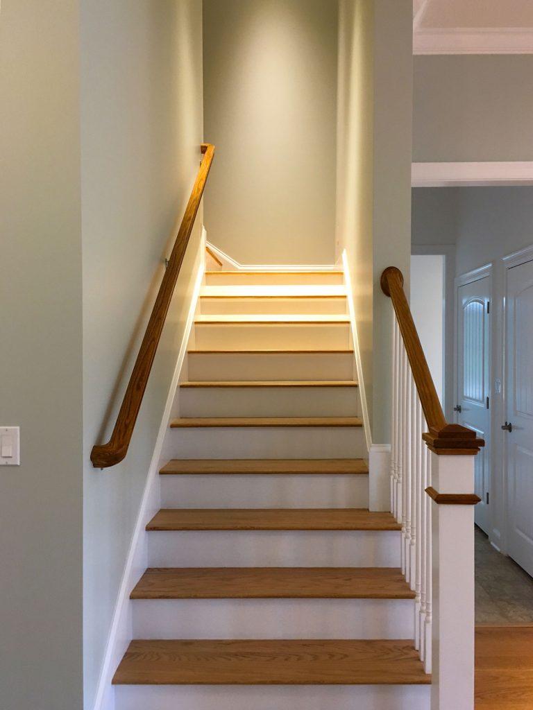 Arundel Residence Interior Staircase