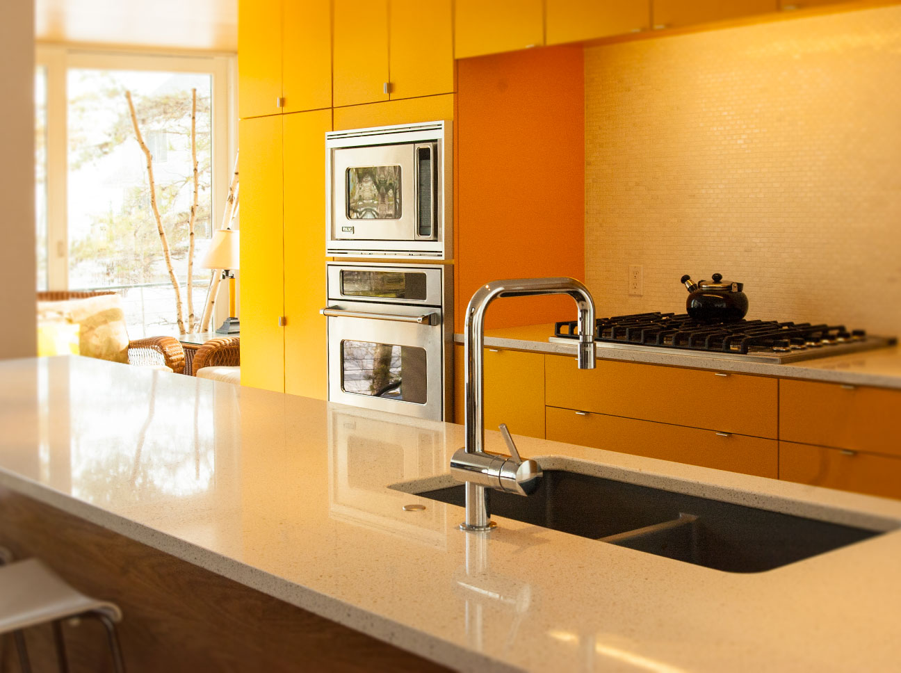 Douston-Featured1-Modern Kitchen