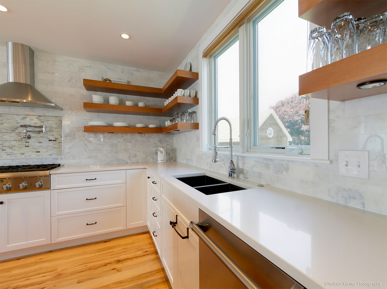 Douston-Kitchens ©Nathan Varney Photography