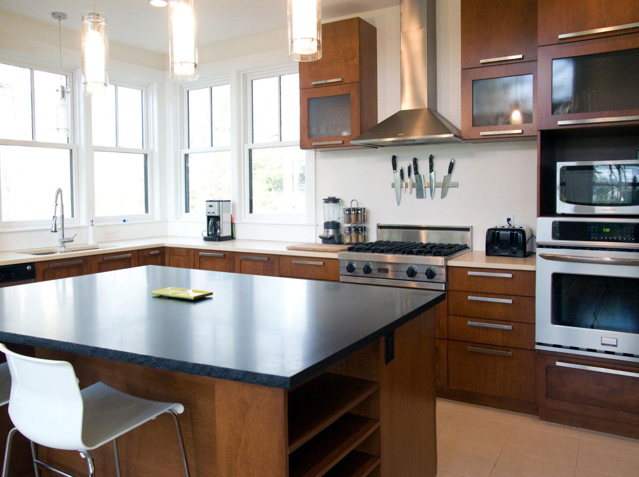 Douston-Kitchens-Chef's Kitchen