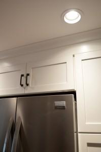 Lexington Condos Kitchen Finishes and Appliances