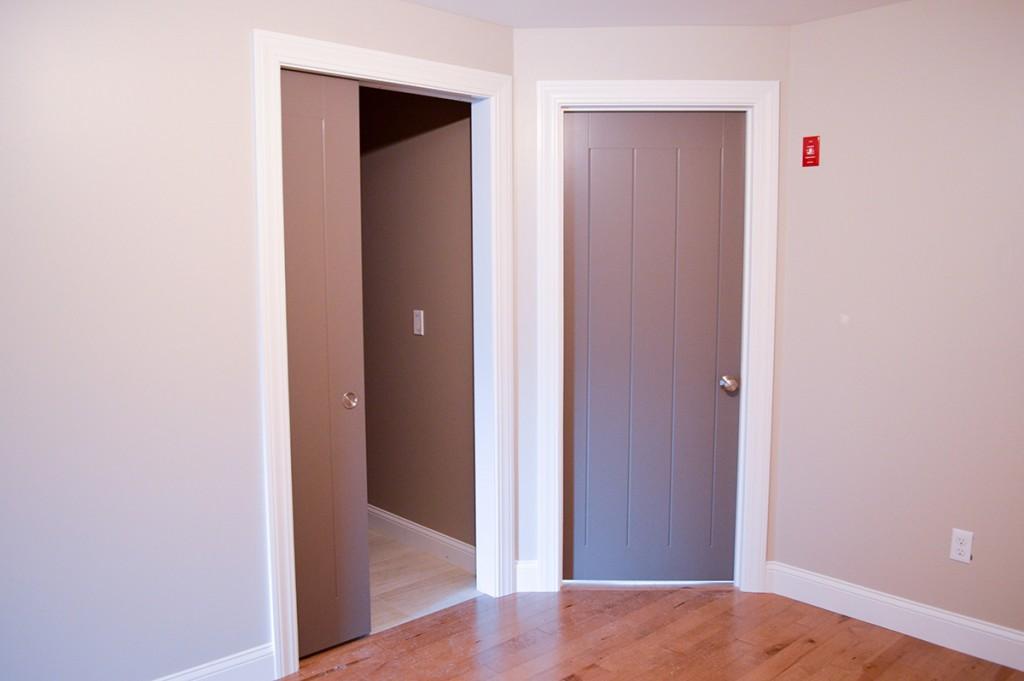 Lexington Condos Interior Finishes
