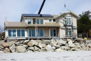 Energy Efficient Goose Rocks Beach Home