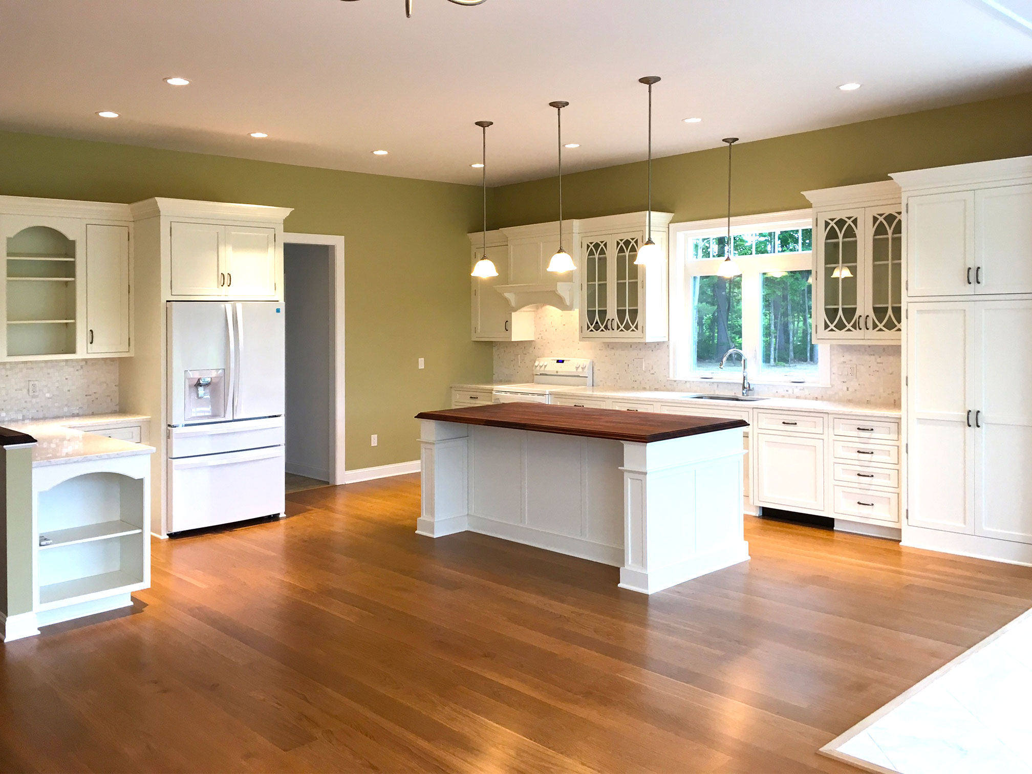Arundel Residence Interior Kitchen
