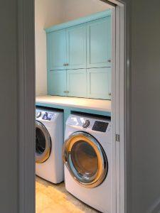 Arundel Residence Interior Laundry