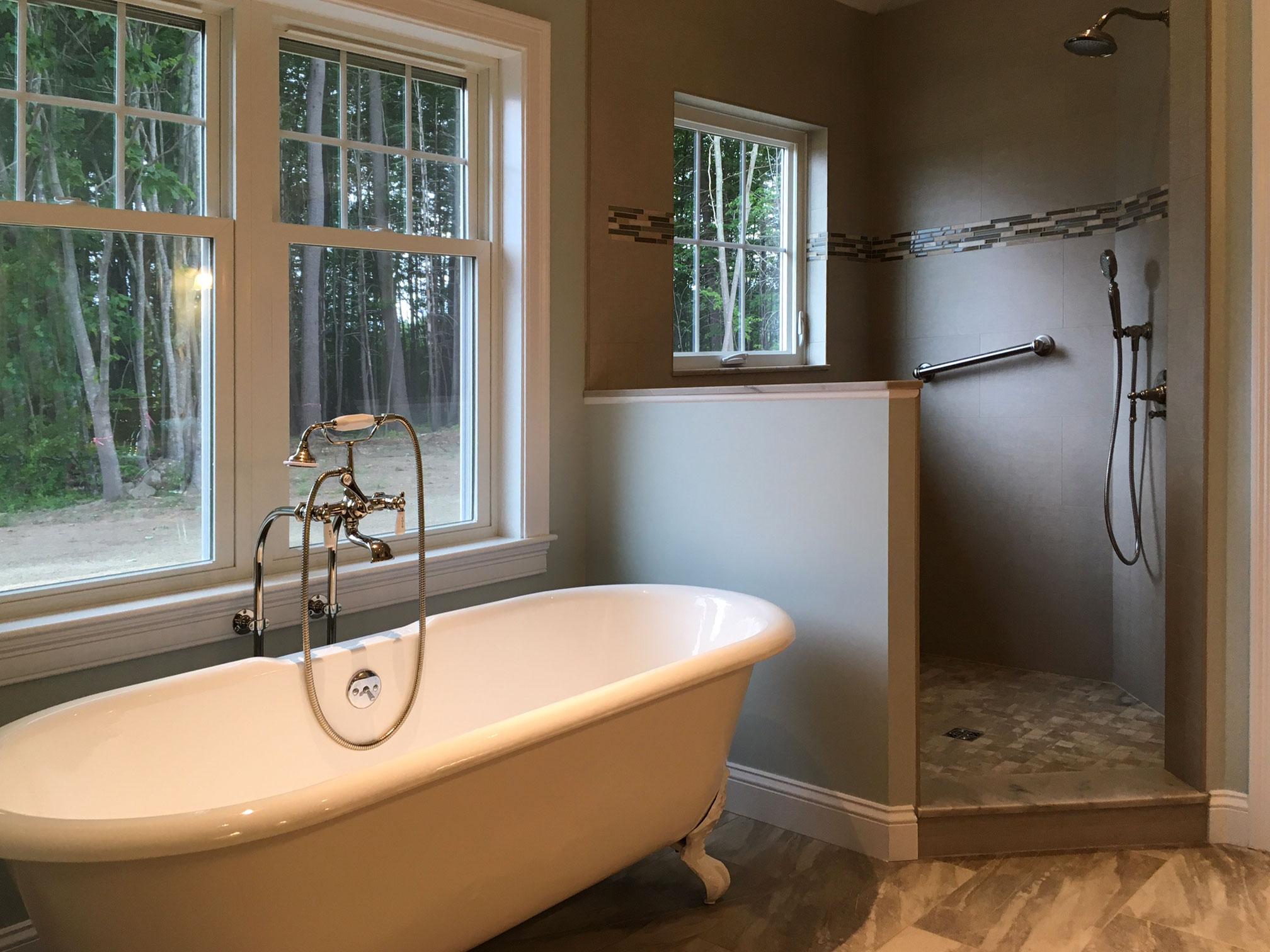 Arundel Residence Interior Master Bath