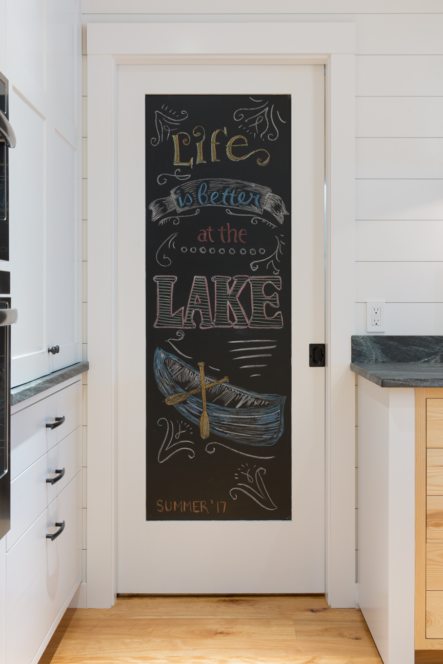 Lake Living, Custom Home Construction in Southern Maine